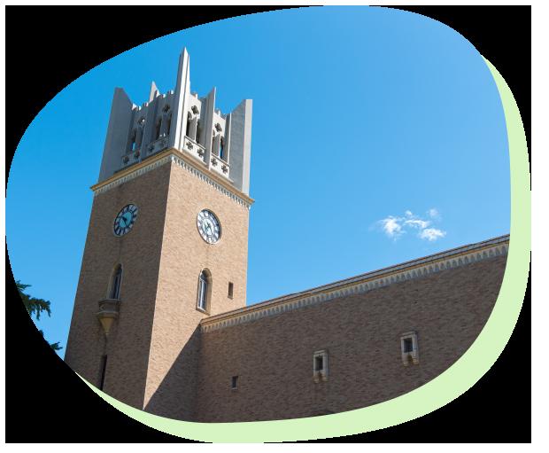 早稲田大学での調査結果